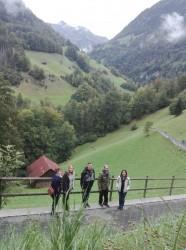 Posjetili smo Vjerana Radikovića u samostanu u Maria Bronnenu