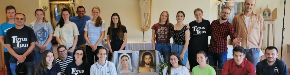 Susret za mlade – Marijine poruke