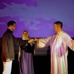 Evangelizacija kroz kazalište