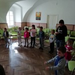 Radost, igra i pjesma na susretu Totus Tuus prijatelja