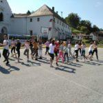 Ljetni kamp u Šarengradu