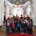 Kamp za dječake – Sv. Franjo i Jacinta iz Fatime
