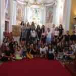 Kamp za mlade – Sveti Josip